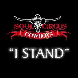 Soul Circus Cowboys at CJ's