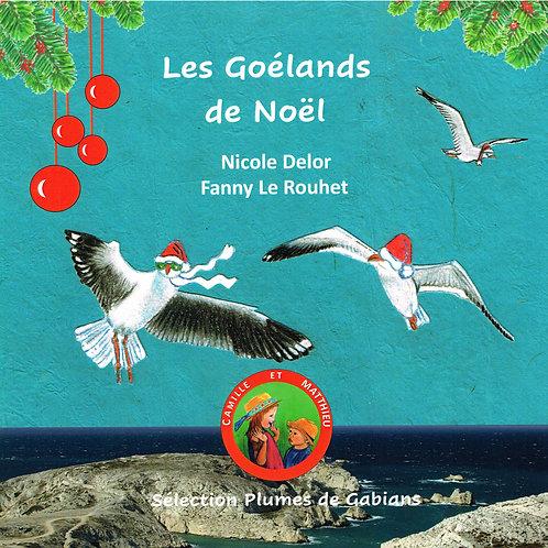 LES GOELANDS DE NOEL