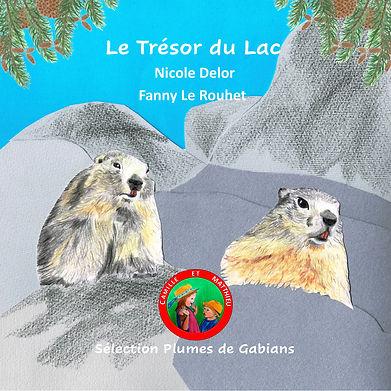 COUV Le Trésor du lac16052021.jpg