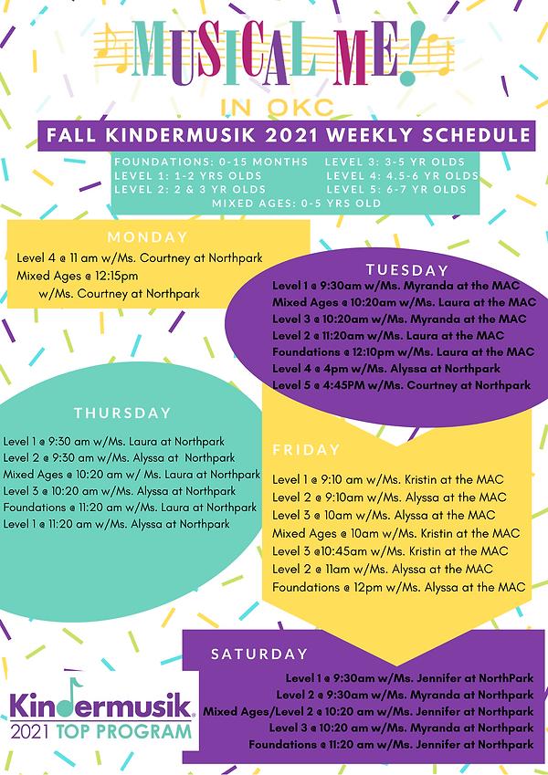 Yellow Sprinkles Weekly Schedule Planner.png