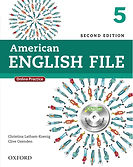 americanenglishfile5studentbooksecondedi