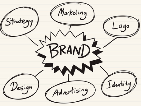 The Importance Of  Building a Brand