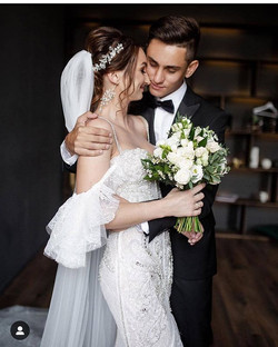 #weddingdressdesigner #weddingdressinspi