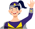 Captain Starlight Waving(2).png