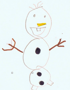 Olaf by Chelsea