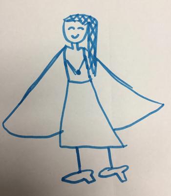 Elsa By Elin