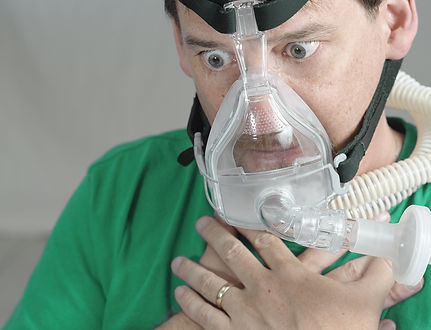 Unable to tolerate your CPAP? We can help!