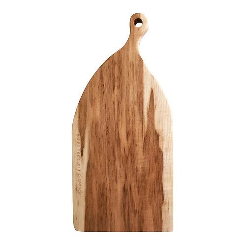 Maple Charcuterie Board  - Size 2