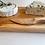 Thumbnail: Wood Cheese Knife
