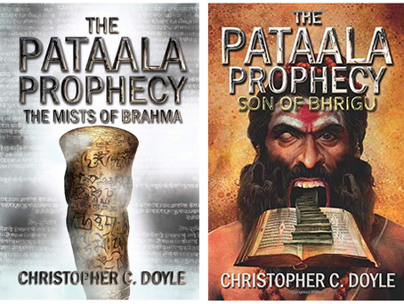 Pataala Prophecy - Christopher C. Doyle