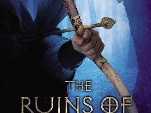 Fun Fiction 2: Ranger's Apprentice: The Ruins Of Gorlan (BOOK 1)