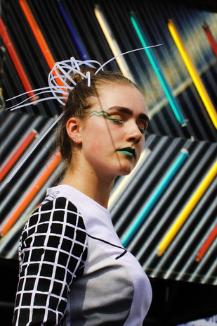 Lowlands: Fashionshow