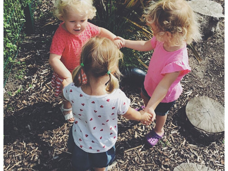 Helping children with socialising and relationship building for growth and development