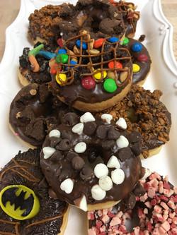 Signature donuts