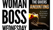 Secoya Parker: Author of The Givers Anointing