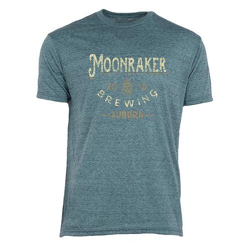 Moonraker 2016 Tee