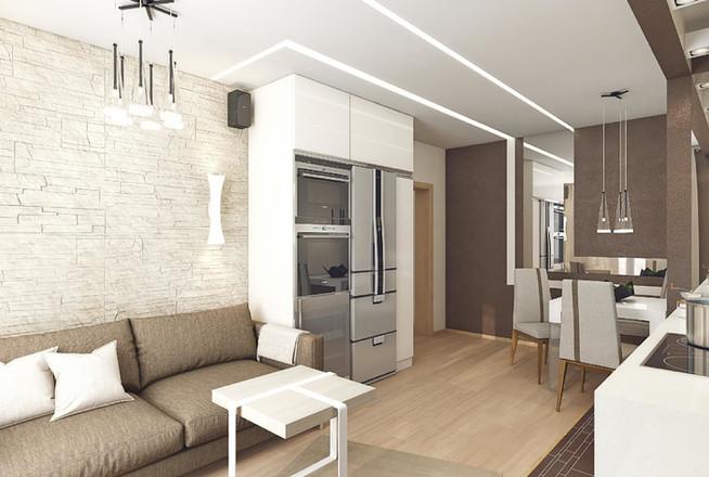 Дизайн-двухкомнатной-квартиры-2017-фото-