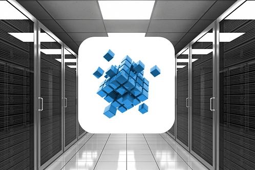 Настройка и управление Windows Server 2016: S2D