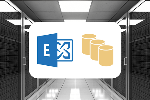 Высокая доступность Exchange Server