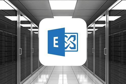Планирование и установка Exchange Server 2016