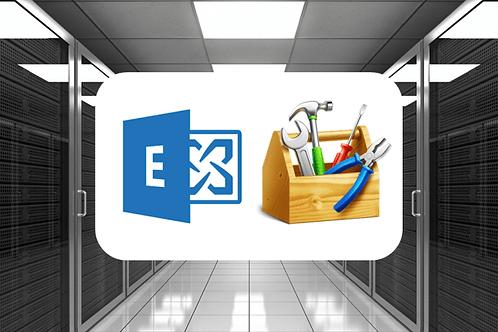 Администрирование Exchange Server 2016