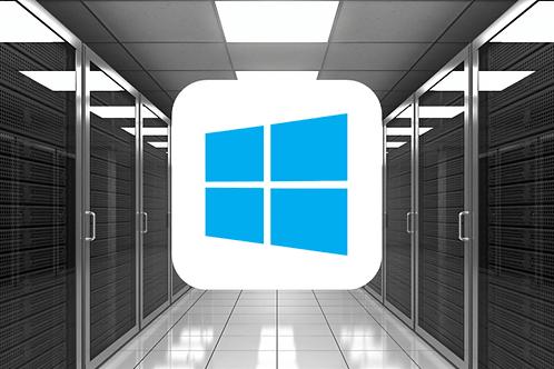 Базовые инфраструктурные сервисы Windows Server 2019