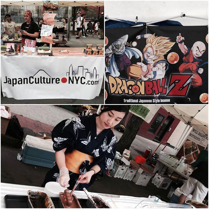 Japan Fair