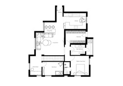 Main Floor | YAEL PERRY | יעל פרי