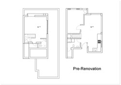 MIRROR HOUSE_FLOOR PLAN_Pre Renovation