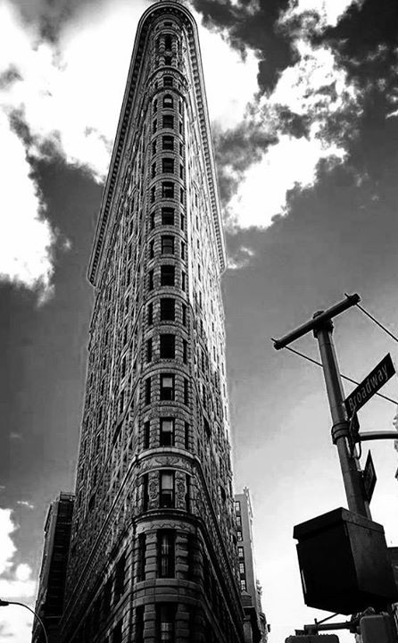 FlatIron, NYC