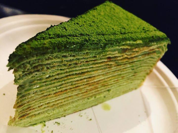 LadyM Cake