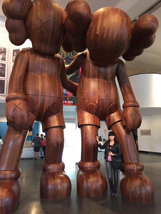 KWAS, Brooklyn Museum