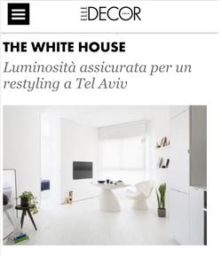 Elle Decor Italia