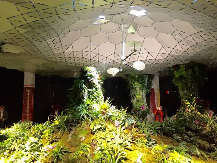LOWLINE LAB, NYC