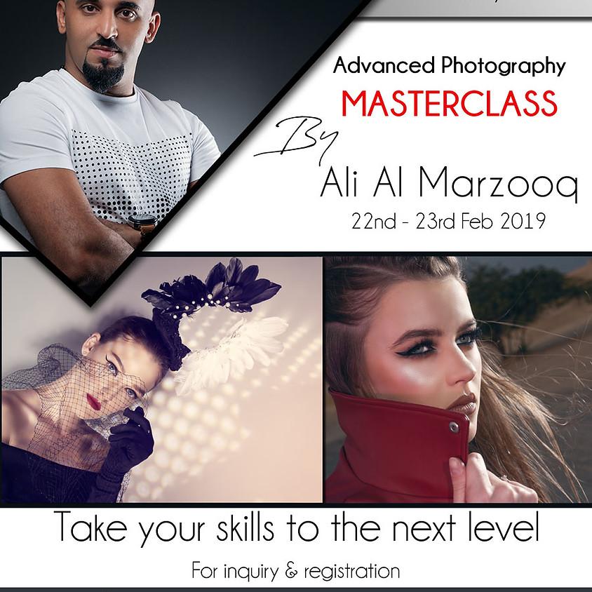 Advanced Photography MASTERCLASS (1)