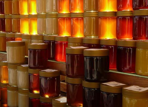 Summer Food Series: Honey