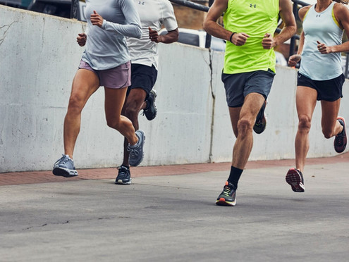 The Importance of Strength Training for Runners