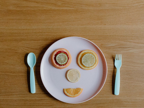Mindful Eating Series: Why All Foods Deserve Appreciation