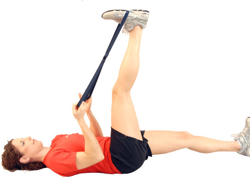 Focus on Flexibility: Pre-Contraction Stretching