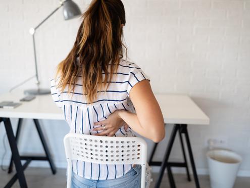 Healthy Posture Equals Healthy Life