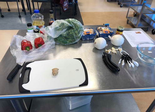 Cooking with Confidence: Putting Mushrooms on the Menu