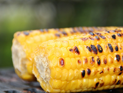 Ideas for Your Leftover Sweet Corn!