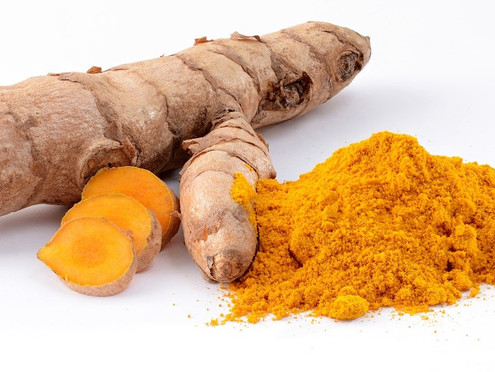 Let's Spice Things Up: Turmeric in Your Diet