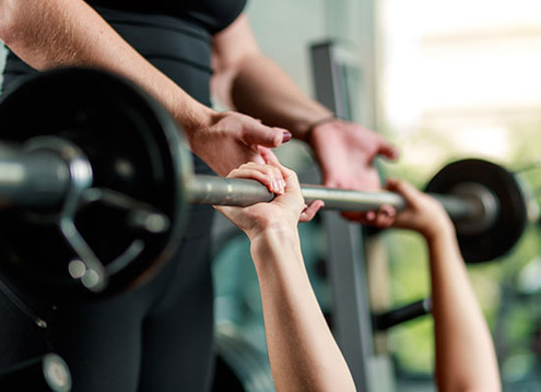 What is Personal Training?