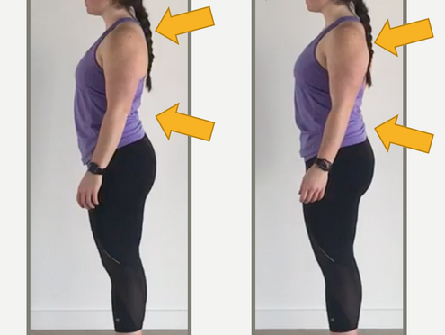 Straighten Up Your Posture