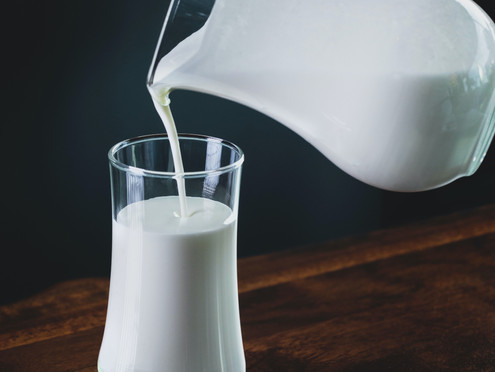 Will Whole-Fat Dairy Make a Comeback?