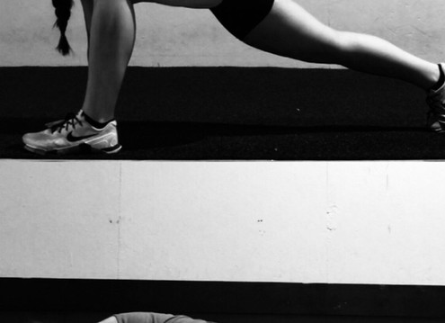 Focus on Flexibility: Dynamic Stretching
