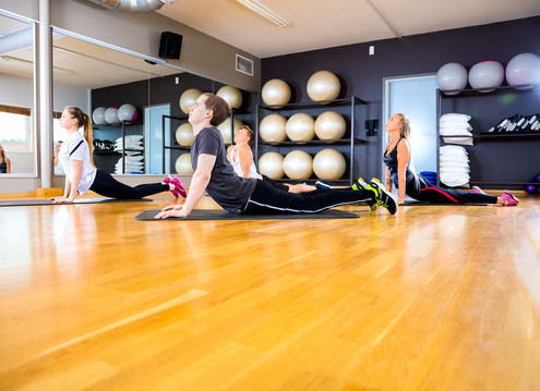Which Group Exercise Class is For Me?