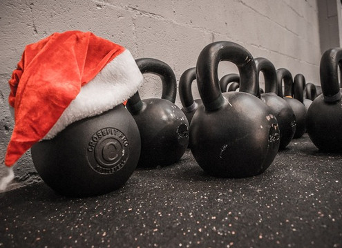Staying Healthy & Happy for the Holidays