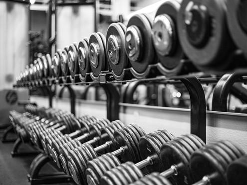 Graceful Aging Series: Muscle Maintenance